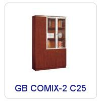 GB COMIX-2 C25